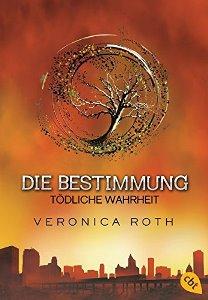 Tödliche Wahrheit Book Cover