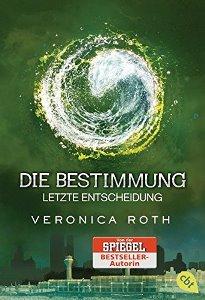 Letzte Entscheidung Book Cover