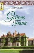 Grünes Feuer Book Cover