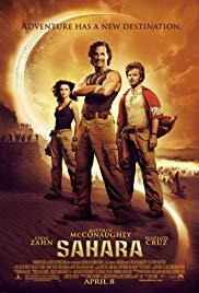 Sahara - Abenteuer in der Wüste Book Cover