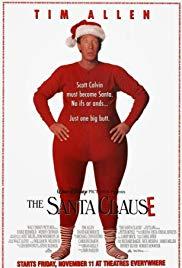 Santa Clause: Eine schöne Bescherung Book Cover