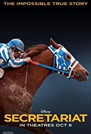 Secretariat – Ein Pferd wird zur Legende Book Cover