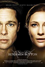 Der seltsame Fall des Benjamin Button Book Cover
