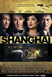 Shanghai Book Cover