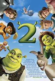 Shrek 2 - Der tollkühne Held kehrt zurück Book Cover
