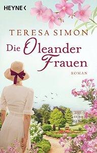 Die Oleanderfrauen Book Cover