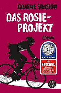 Das Rosie-Projekt Book Cover