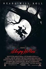 Sleepy Hollow Book Cover