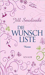 Die Wunschliste Book Cover