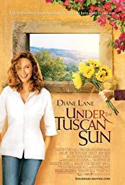 Unter der Sonne der Toskana Book Cover