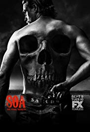 Sons of Anarchy - 1. Staffel Book Cover