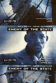 Der Staatsfeind Nr. 1 Book Cover