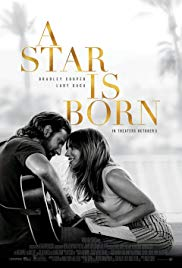 A Star Is Born Book Cover