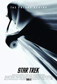Star Trek XI - Stark Trek Book Cover
