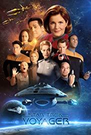 Star Trek: Raumschiff Voyager (2. Staffel) Book Cover