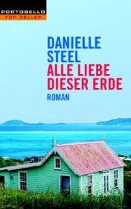 Alle Liebe dieser Erde Book Cover