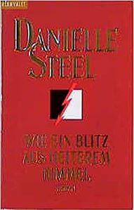 Wie ein Blitz aus heiterem Himmel Book Cover
