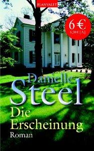 Die Erscheinung Book Cover