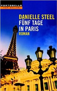 Fünf Tage in Paris Book Cover