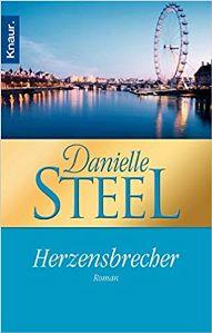 Herzensbrecher Book Cover