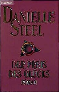 Der Preis des Glücks Book Cover