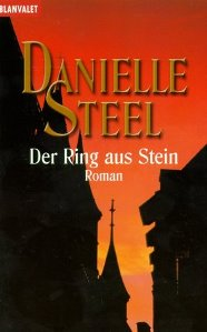 Der Ring aus Stein Book Cover