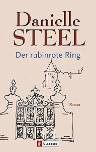 Der rubinrote Ring Book Cover