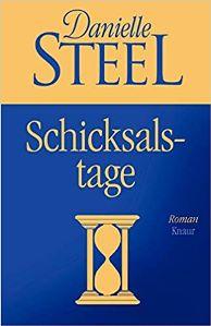 Schicksalstage Book Cover