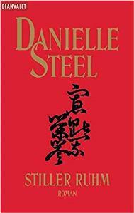 Stiller Ruhm Book Cover