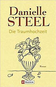 Die Traumhochzeit Book Cover