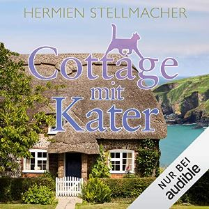 Cottage mit Kater Book Cover