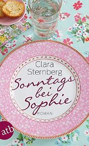 Sonntags bei Sophie Book Cover