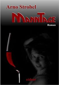 MannTage Book Cover