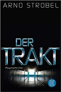 Der Trakt Book Cover