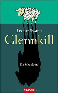 Glennkill Book Cover