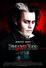 Sweeney Todd - Der teuflische Barbier aus der Fleet Street Book Cover