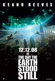 Der Tag, an dem die Erde still stand Book Cover