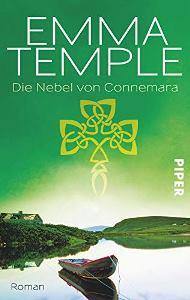 Die Nebel von Connemara Book Cover