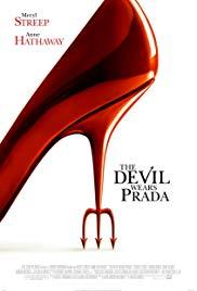 Der Teufel trägt Prada Book Cover