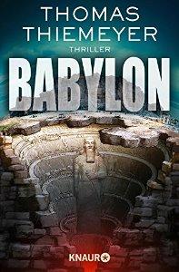 Babylon Book Cover