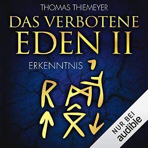 Die Erkenntnis Book Cover