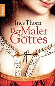 Der Maler Gottes Book Cover