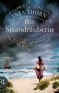 Die Strandräuberin Book Cover