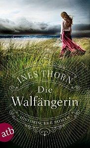 Die Walfängerin Book Cover