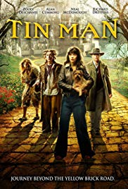 Tin Man Book Cover