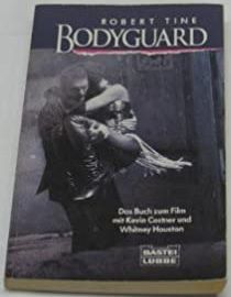 Bodyguard Book Cover