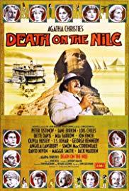 Tod auf dem Nil Book Cover