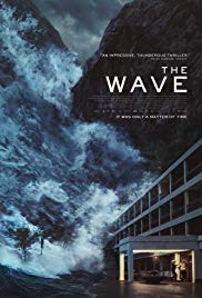 The Wave - Die Todeswelle Book Cover