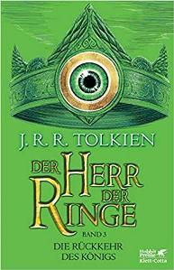Die Rückkehr des Königs Book Cover