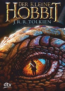 Der kleine Hobbit Book Cover